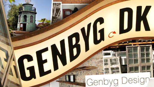 Genbyg.dk